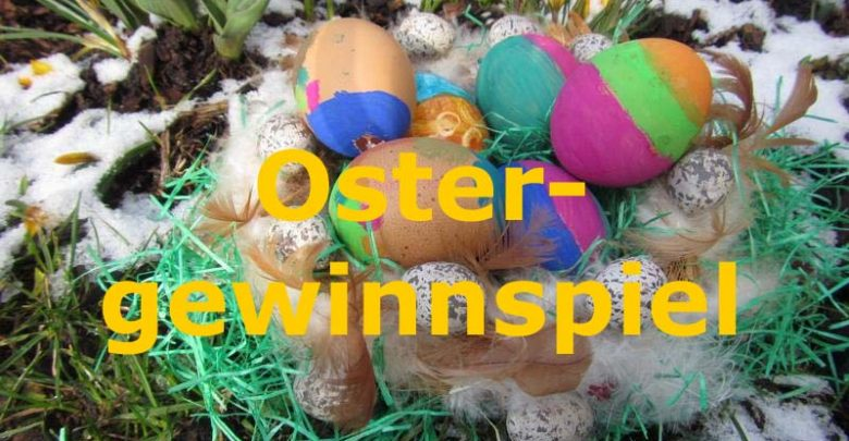"""Photo of Ostergewinnspiel 2020 – """"And the winners are…"""""""