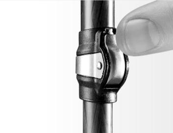 External Locking Device