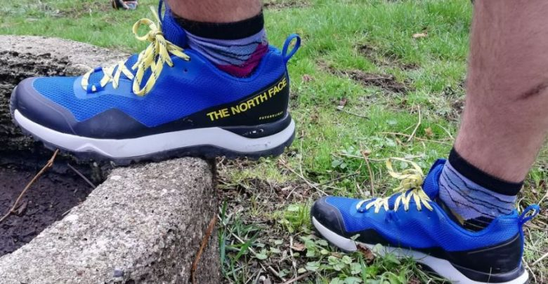 Photo of Aktuell im Test – The North Face Activist