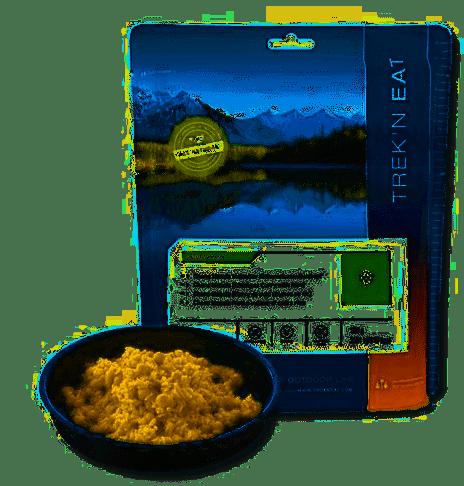 Trek'n Eat - Chana Masala