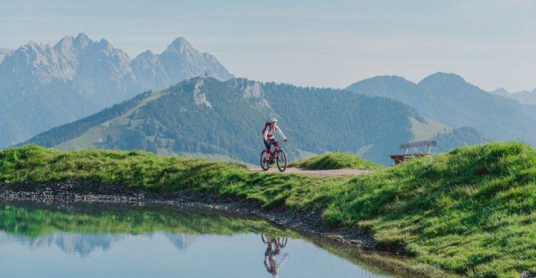 Photo of PillerseeTal – Biketouren für Anfänger und Könner