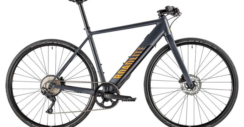 Photo of Trend Fitnessbike – Das CANYON Roadlite AL: ON 7.0