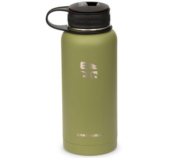 Earthwell - Kewler  Opener Bottle Sequoia Pine