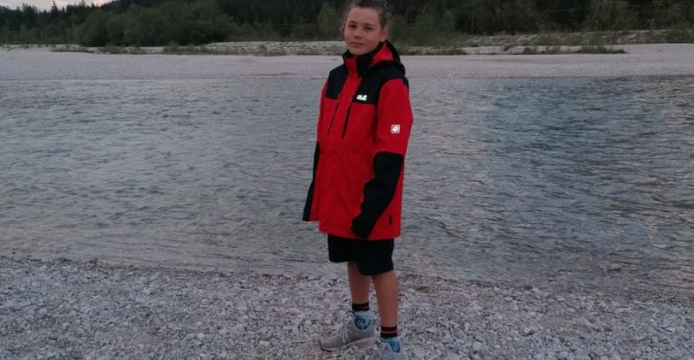 Photo of Aktuell im Test – Jack Wolfskin JASPER JACKET KIDS