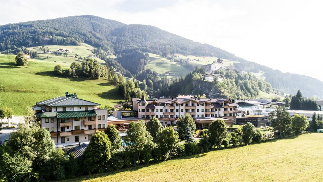©Gert Perauer - Dolomitenresidenz Sporthotel Sillian