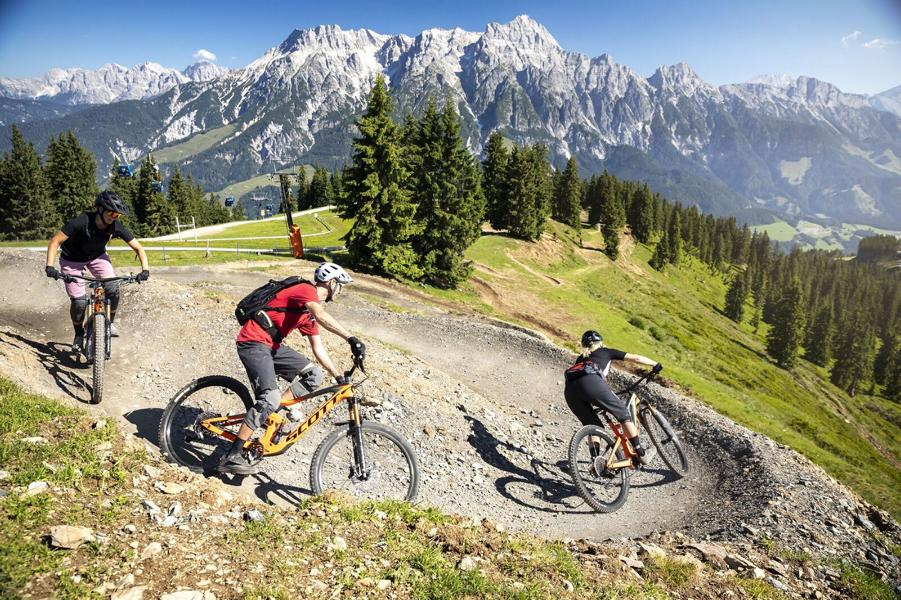 Golfing offers Offers and All-inclusive prices Leogang