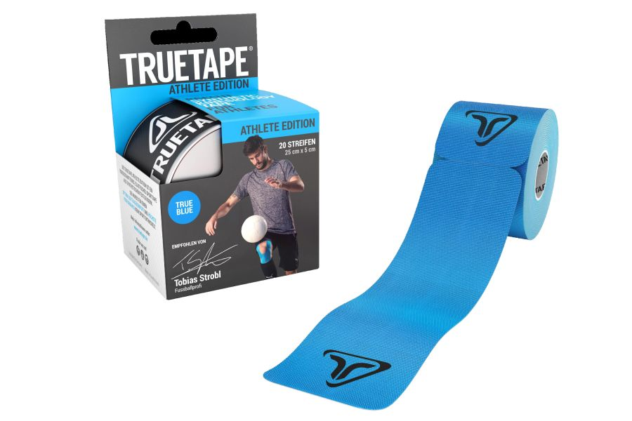 (c)True Tape - Athlete Edition