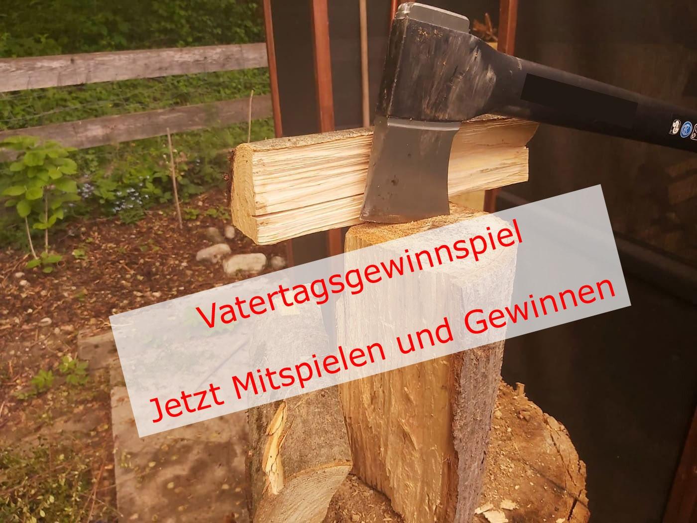 (c)be-outdoor.de - Vatertagsgewinnspiel