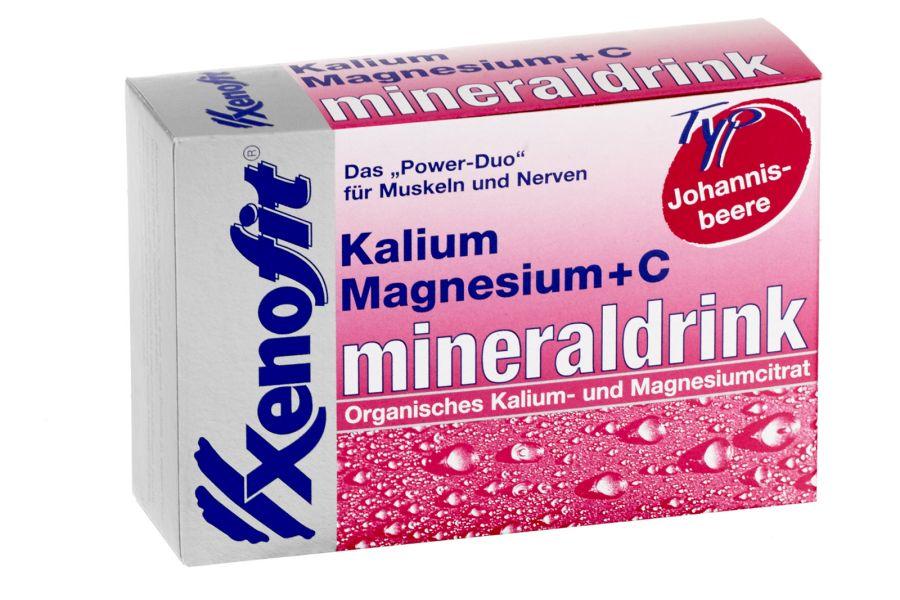 (c)Xenofit - Kalium-Magnesium Plus C