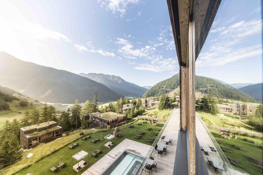 (c) Gradonna Mountain Resort - Eröffnung am 19. Juni 2020