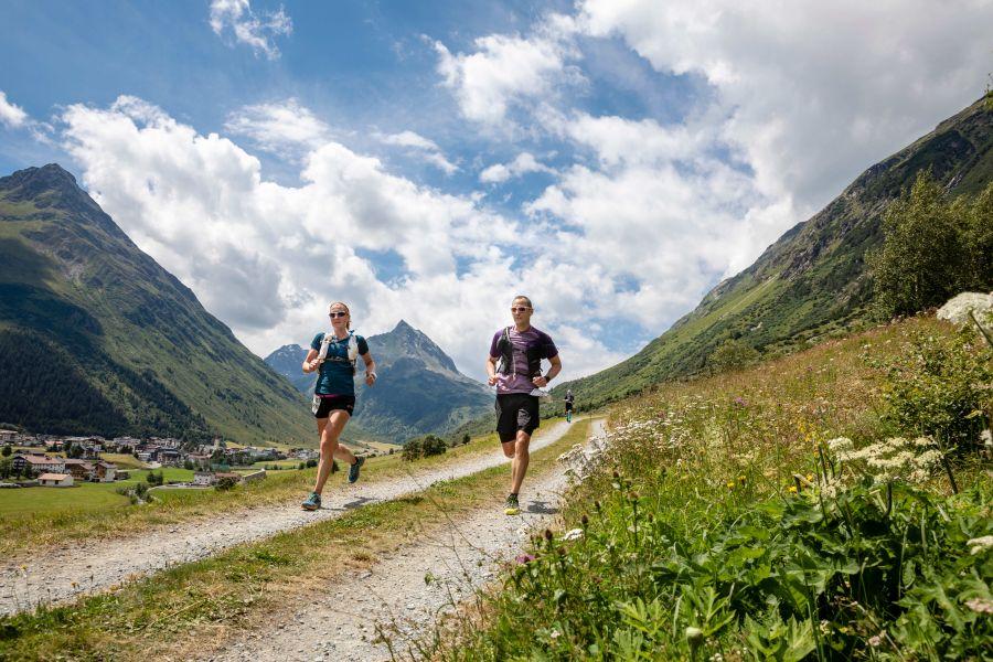 (c)Bernard van Dierendonck - Silvretta Run 2018