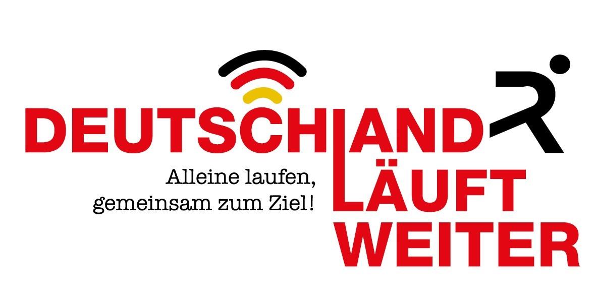 (c)Deutschlandläuftweiter