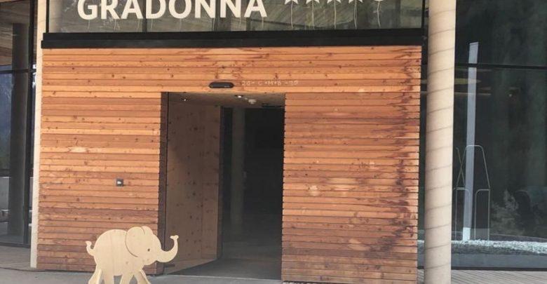 Photo of Gradonna****s Mountain Resort – Baby-Elefanten checken ein