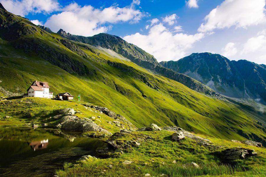 (c)Pixabay-HomeToGo_Auswertung_Ferienziele nach Corona (Österreich)