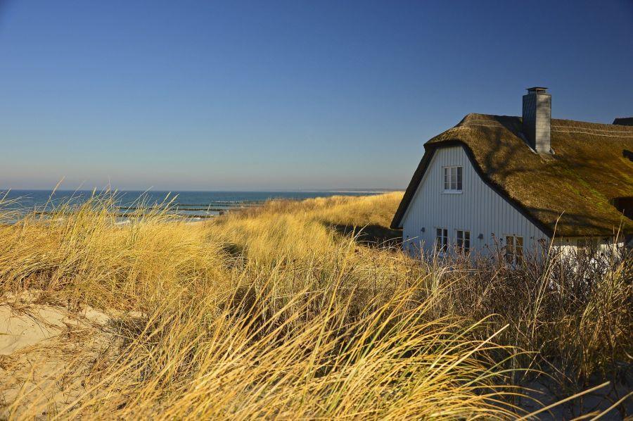 (c)Pixabay-HomeToGo_Auswertung_Ferienziele nach Corona (Ostsee)