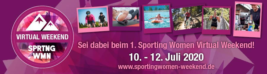 (c)sportingwomen-weekend.de