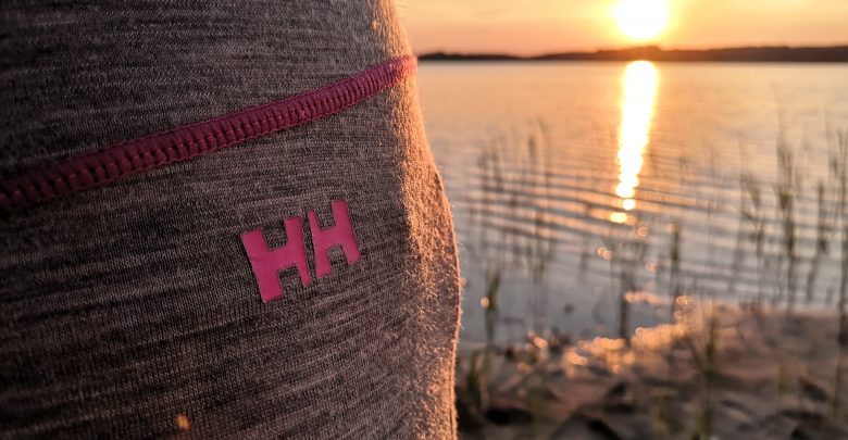 Photo of Aktuell im Test: Helly Hansen Merino Mid Pant