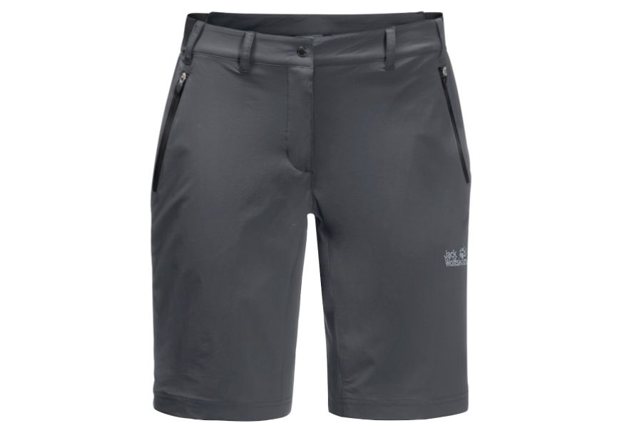 (c)Jack Wolfskin - Treaser Hunter Shorts Women