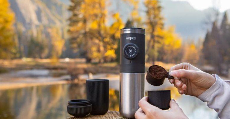 Photo of Nanopresso – Barista-Kaffee auf Knopfdruck