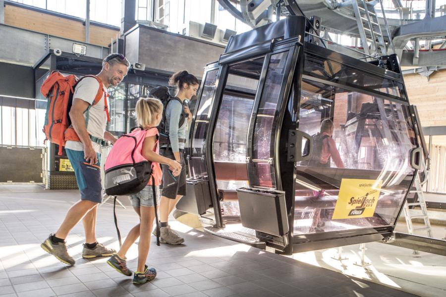 (c)Andi Frank - Spieljochbahn im Sommer