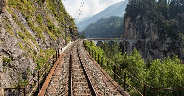 Photo of Rhätische Bahn – Ausblick wie ein Lokführer