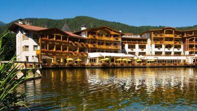 Photo of Aktuell auf Tour im Falkensteiner Family Hotel Lido Ehrenburgerhof