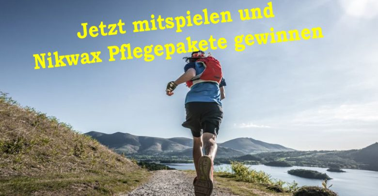 Photo of Gewinnspiel – Nikwax Pflegesets