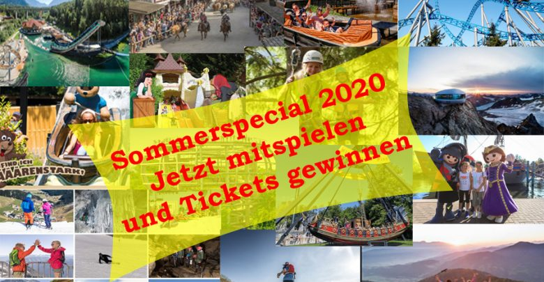 (c)be-outdoor.de - Sommerspecial 2020
