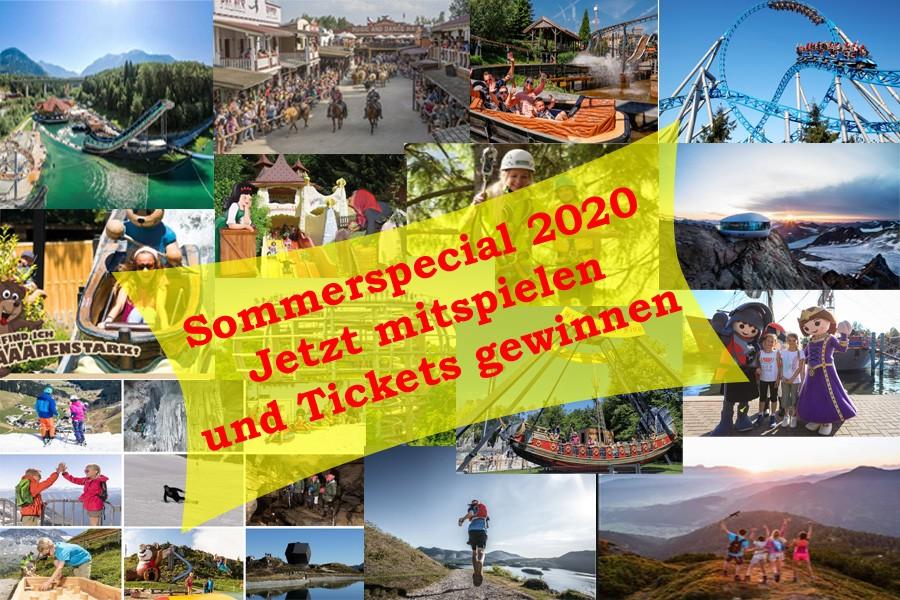 (c)be-outdoor.de - Sommerspecial 2020