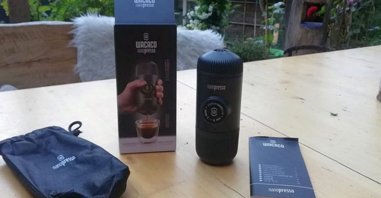 Photo of Aktuell im Test – Nanopresso