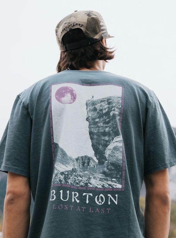 (c)Burton Summer Essentials 2020