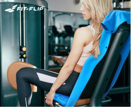 (c)Fit-Flip - Fitnesshandtücher