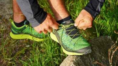 Photo of Produkttest: Salewa Dropline Damenschuh und Salewa Dropline GORE-TEX® Herrenschuh