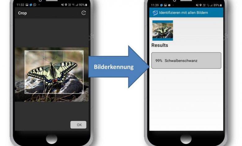 Photo of Haus der Natur – Handy-App für Naturbeobachtungen