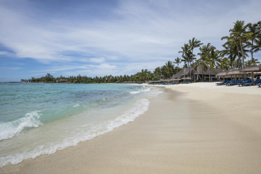 (c)Constance Hotels Resorts Golf - Belle Mare Plage Mauritius