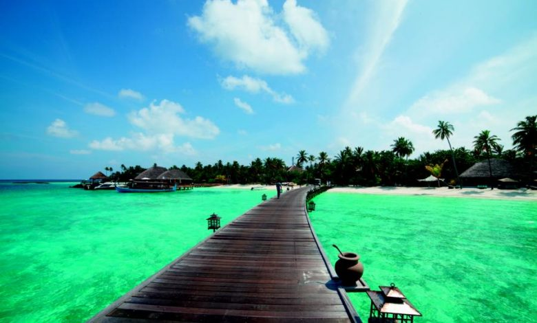 (c)Constance Hotels Resorts Golf - Halaveli Maldives