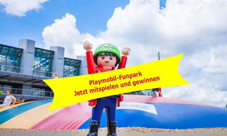 (c)Playmobilland FunPark 2020