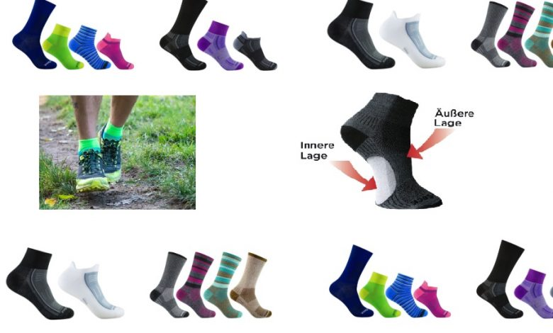 Photo of Wrightsock – Blasenfrei wandern