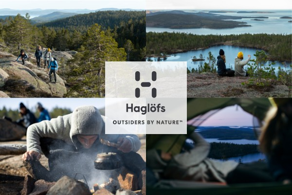Photo of #OurNaturalHabitat – Haglöfs launcht neue Kampagne