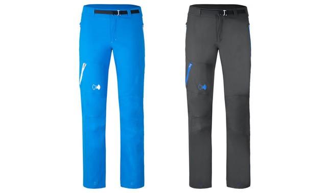 (c)Hyphen Sports Abissi Tourenhose
