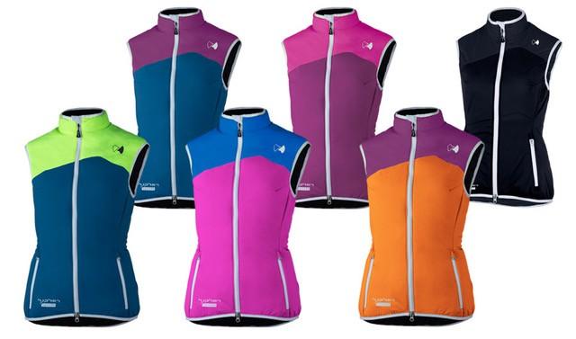 (c)Hyphen Sports - Weste Monte Stivo