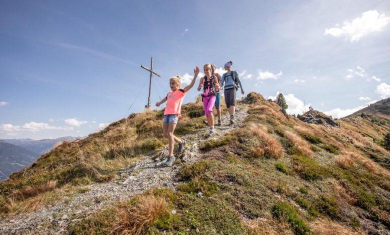 Photo of Reisetipp – Der Erlebnisberg Spieljoch-Fügen