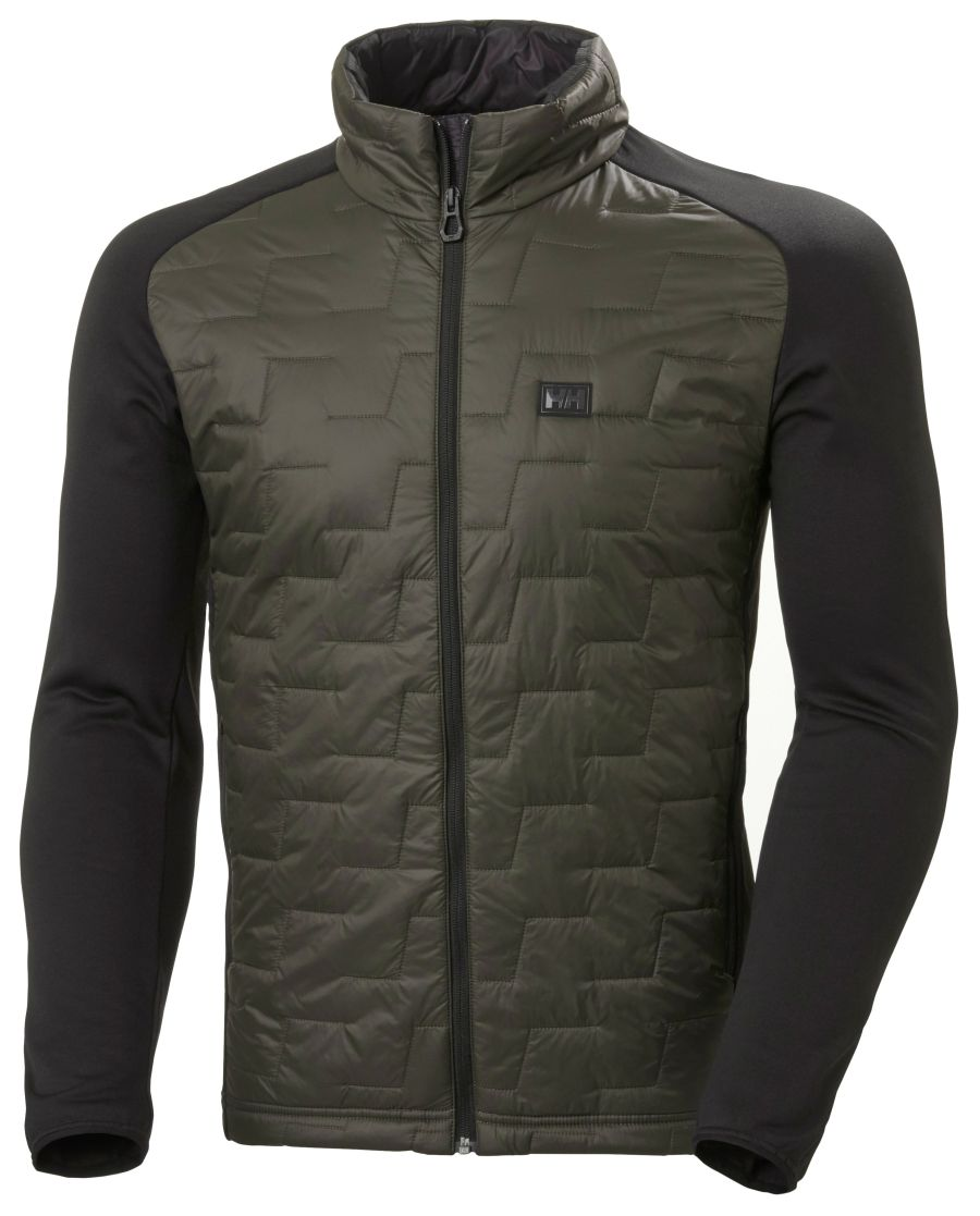 (c)Helly Hansen -Herbstkollektion 2020 - Lifaloft Insulated Jacket