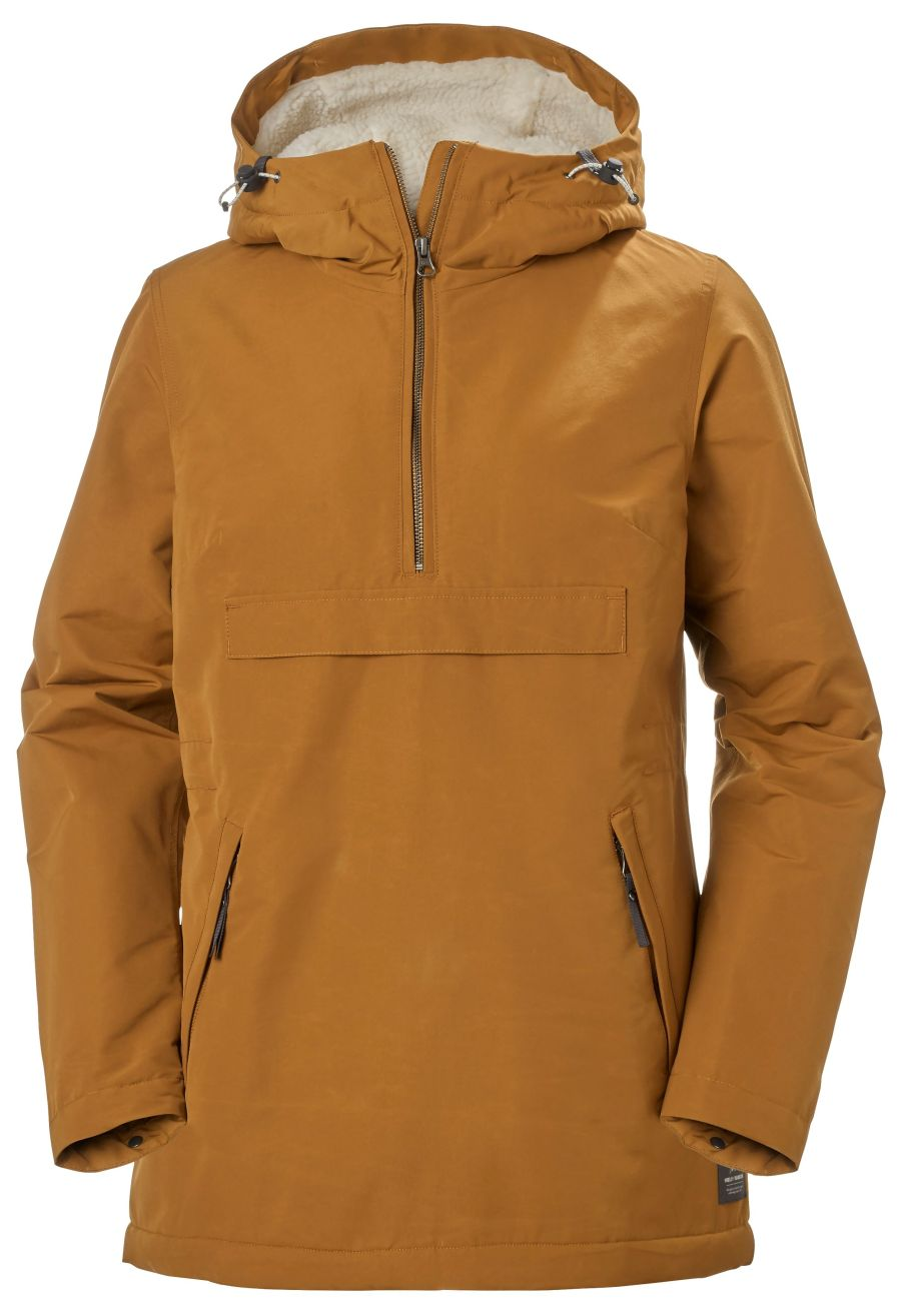 (c)Helly Hansen -Herbstkollektion 2020 - Linde Insulated Anorak