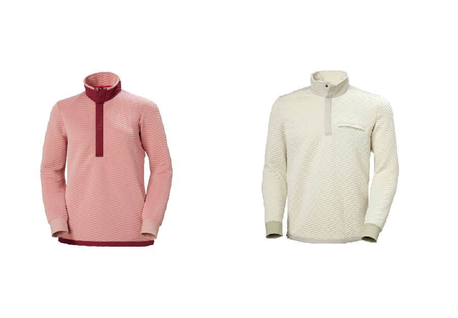 (c)Helly Hansen -Herbstkollektion 2020 - Lillo Sweater