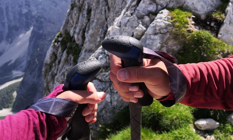 Photo of Wandern mit Stöcken – Darauf solltet Ihr achten…