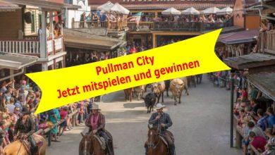 Photo of Action- und Gewinnspieltipp No 7: Pullman City
