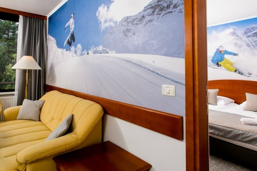 (c)Hotel Kompas - Kranjska Gora