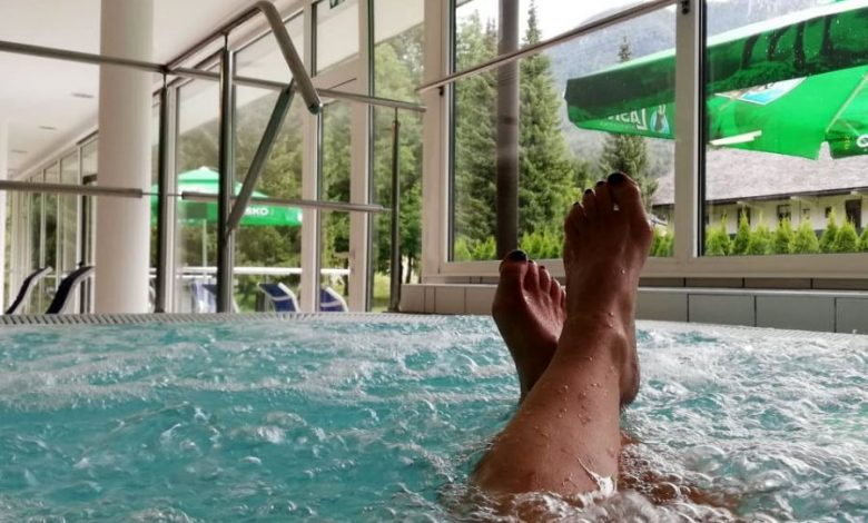 Photo of Hotelcheck Kranjska Gora – Übernachtungstipp Hotel Kompas