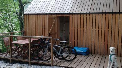 Photo of Übernachtungs-Tipp Kamp Koren – Vier-Sterne-Öko-Camping im Soča-Tal